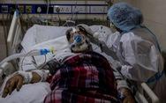 Ấn Độ phát hiện 12.200 biến thể virus corona, biến thể Delta lây nhanh 'choáng váng'
