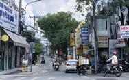 Nhiều người đi đường hẻm 'né' chốt kiểm soát cửa ngõ quận Gò Vấp