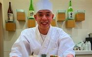 Từ học trò ham chơi thành cầu nối ẩm thực Việt - Nhật