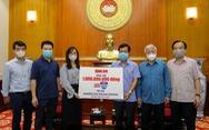 Quý 4-2021, Việt Nam có thể bắt đầu sản xuất vắc xin ngừa COVID-19 một liều tiêm