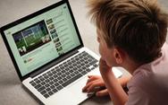 Con lên YouTube khi ở nhà tránh dịch, 'giám sát' sao để con an toàn?