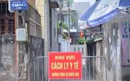 Thêm 1 người bán rau ở Đông Anh, Hà Nội mắc COVID-19