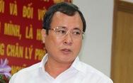 Bí thư Bình Dương 'không đủ tiêu chuẩn làm đại biểu Quốc hội khóa XV'
