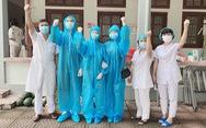 Thủ tướng tặng bằng khen các tập thể, cá nhân chống dịch tốt tại Bắc Giang