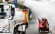 Indonesia đang rơi vào đợt bùng dịch COVID-19 tồi tệ nhất từ trước đến nay