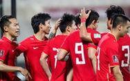 Sức mạnh các đối thủ của tuyển Việt Nam ở vòng loại cuối cùng World Cup 2022