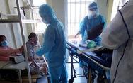 Bác sĩ trẻ kể về những ngày 'chiến đấu' ở khu cách ly tập trung