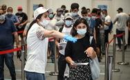 Nga: 'ngày chết chóc' với 752 ca tử vong, số ca nhiễm cao thứ 5 thế giới