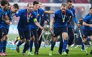 Những khoảnh khắc định đoạt trận chung kết Euro 2020