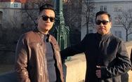 Được xét tặng danh hiệu nghệ sĩ ưu tú, Việt Anh cảm ơn cố NSND Hoàng Dũng
