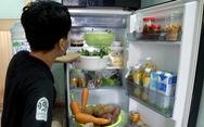 Những lưu ý khi mua thực phẩm để dự trữ