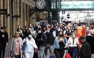 London vẫn bắt buộc đeo khẩu trang sau ngày dỡ bỏ mọi hạn chế 19-7
