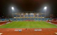 Vòng loại cuối cùng World Cup 2022: AFC chờ câu trả lời về sân Mỹ Đình