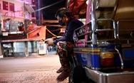 Thái Lan, Campuchia ghi nhận số ca tử vong cao nhất, Úc phong tỏa Melbourne