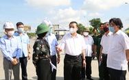 Chủ tịch Hà Nội: Phân luồng người từ TP.HCM về là chốt phòng dịch quan trọng
