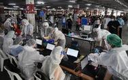 Indonesia tăng kỷ lục số ca bệnh, Philippines có các ca mắc Delta đầu tiên trong cộng đồng