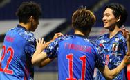 Bảng B của tuyển Việt Nam có sự phân cực mạnh