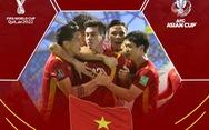 Tuyển thủ Trung Quốc Wu Xi: 'Việt Nam tương đối yếu, chúng ta phải thắng họ cả 2 trận'