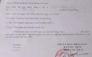 Thu hồi thư mời 'tự trả chi phí test nhanh sàng lọc', yêu cầu kiểm điểm người liên quan