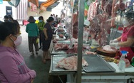 TP.HCM chỉ còn 32 chợ còn hoạt động, 205 chợ đã tạm ngưng