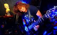 Rocker kỳ cựu Trung Thành Sago vừa qua đời vì COVID-19