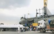Huy động nhiều cảng biển vận chuyển miễn phí hàng hóa hỗ trợ TP.HCM