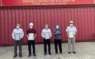 TP.HCM tiếp nhận hơn 290 tấn thực phẩm từ người dân Nghệ An