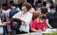 Bí thư Hà Nội chỉ đạo kiểm tra, dừng ngay việc tiêm vắc xin COVID-19 ở Bệnh viện E