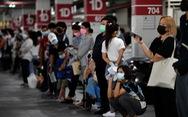 Hàn Quốc tiếp tục tăng ca nhiễm, Indonesia, Malaysia thêm một ngày buồn