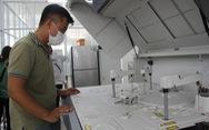 Bệnh viện dã chiến 350 giường ở Đà Nẵng sắp hoạt động, có thể tăng lên 1.700 giường khi cần
