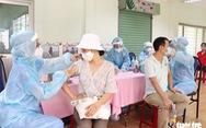 Bộ Y tế yêu cầu tăng tốc độ tiêm chủng COVID-19, đặc biệt các nơi dịch phức tạp