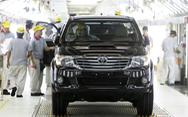 Dịch lan mạnh, Toyota đóng cửa toàn bộ nhà máy ở Thái Lan