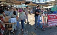 Khánh Hòa đóng cửa chợ truyền thống, chợ đầu mối ở một số địa phương