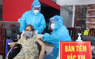 Ngày thứ 3 TP.HCM tiêm vắc xin đợt 5, thêm 'mũi nhọn' phòng chống dịch