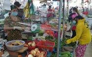Vừa mở bán lại, chợ Bình Thới phải đóng cửa vì 9 ca COVID-19