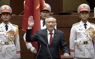 Chánh án Nguyễn Hòa Bình: Đổi mới để dân hưởng công bằng và lẽ phải
