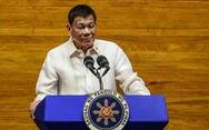 Tổng thống Philippines Duterte trút hết nỗi lòng về Biển Đông và Trung Quốc