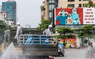 Ngày 26-7, Hà Nội thêm 64 ca mắc COVID-19, quận Tây Hồ phát phiếu đi chợ cho người dân