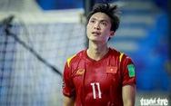 Công Phượng, Văn Lâm không có tên trong danh sách triệu tập đội tuyển Việt Nam