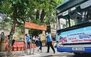 Siêu thị 0 đồng 'biết đi' sẽ đem hàng tới tận tay 20.000 công nhân Hà Nội