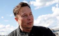 Elon Musk mỉa mai Apple vụ phát triển dòng xe điện tự hành riêng
