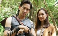 'Nam thần điện ảnh Thái Lan' đầy quyến rũ trong Vùng đất huyền bí