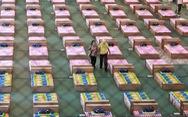 Thái Lan lại ghi nhận số ca COVID-19 cao nhất trong 1 ngày, Nhật lần đầu có trên 9.500 ca bệnh