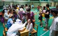 Hầu hết ca bệnh trong đợt bùng dịch mới nhất ở Trung Quốc đã tiêm chủng