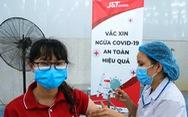 J&T Express xây dựng quỹ hỗ trợ người lao động gặp khó khăn do COVID-19