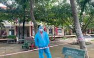 Huyện Đức Hòa, Long An nói không có chuyện 'thiếu thuốc, F0 bị bỏ mặc'