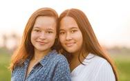 Hai chị em và dự án không túi nhựa ở Bali