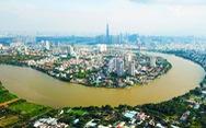 Hiến kế TP.HCM nâng tầm quốc tế: Những mảng phố hồi sinh
