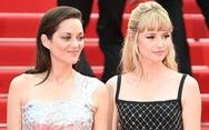 Mỹ nhân thế giới lộng lẫy và không khẩu trang trên thảm đỏ Cannes
