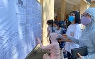 Bộ GD-ĐT yêu cầu các trường sẵn sàng điều chỉnh kế hoạch tuyển sinh